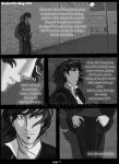 Page one- comic by brianna13