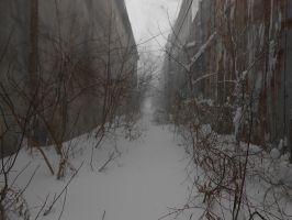 Alleyway Stock 4 by Sisterslaughter165