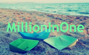 MillionInOne A New Social Media Website by cisdeepak