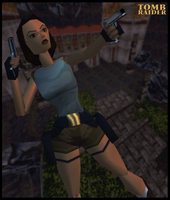 laracroft.tombraider by parazombie