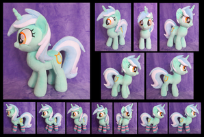 Lyra by fireflytwinkletoes