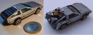 DeLorean tuning 2 by lussybussy