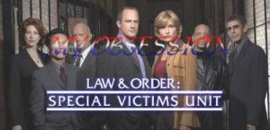 SVU:My Obsession by lovebam