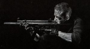 Shooter by Thandiel