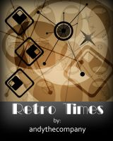 ATC Retro Times by andythecompany
