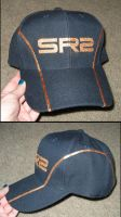 Joker's ME3 cap by Emmalyn