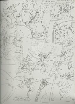 DZ: Victory at Any Cost pg 8 by BlueIke