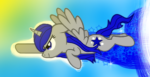 ~.::The Sonic Starboom::.~ by Rosii16