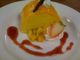 Mango Mousse by NctrnlBst