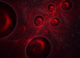 Coccidioidomycosis by CopaseticDesign