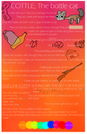 COTTLE SPECIES INFO SHEET by o-IS0LATED-o