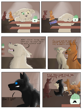 The Other Side page 4 by RobinSuperhero