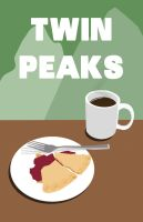 Twin Peaks by ACicco
