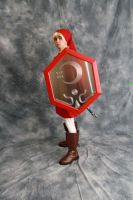 Red Link by Seras-Loves-Master
