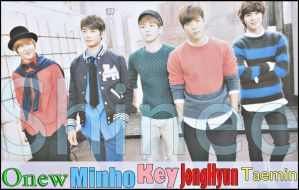 Shinee by VaniBelieber4ever