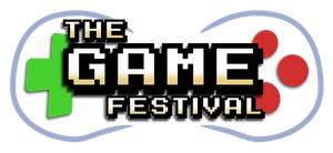 The GAME Festival logo 01 by Patrick-Theater