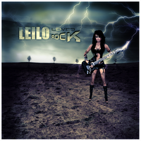 Leilo Loves Rock by leilo-art