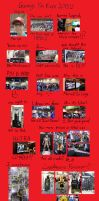 gaming's Fan Expo experience 2013 by gaming123456