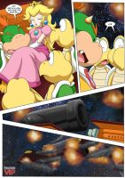 Mario and Sonic pg. 32 by RUinc