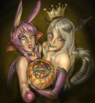 Do you want some candies? by ShadowxSiegfried