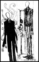 slendErdoodles by wakeupthedead