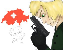 APH: Switzerland by Mystery-Dude