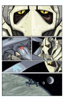 Clone Wars 10 page 5 Colors by Hodges-Art