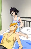 IchiRuki: Meet the Summer by Naru-Nisa