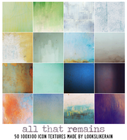 All That Remains by lookslikerain