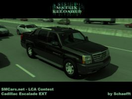 SMCars.net-LCA Contest entry:1 by Schaefft