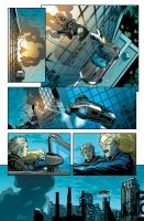 New Avengers Reunion 1,p.17 by ilpuci
