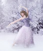 The Sugarplum Fairy by happybubbles