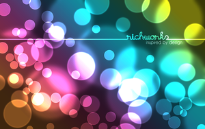 Bokeh Elegante by richworks