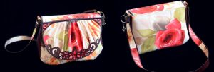Purse Design (front and back) by blueJAY2