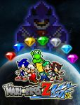 Request - Super Mario Bros Z Kai Poster by KingAsylus91