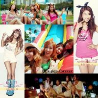 sistar loving you by k-pop-forever