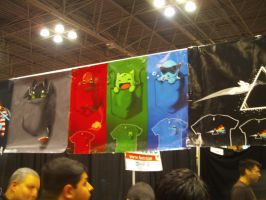NYCC 2014 65 by MarioSimpson1