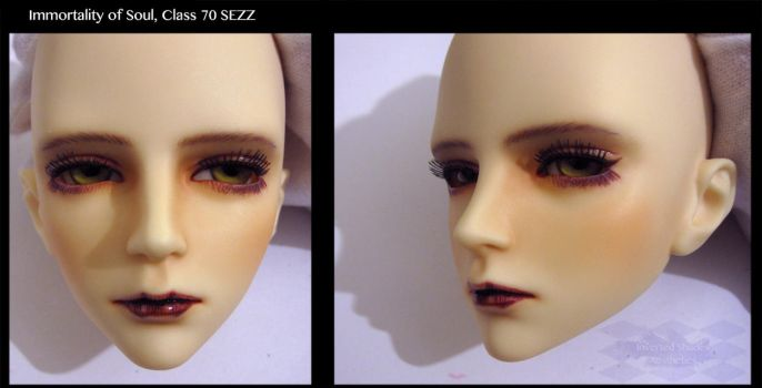 ISIS- Faceup 01 by KiAN-D