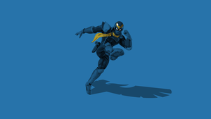 [Vector] Captain Falcon by Cheetashock