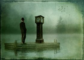 Time and Tide by violscraper