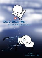 .:Don't Wake Me:. by RyuBlu