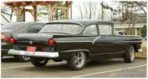 1957 Ford by TheMan268