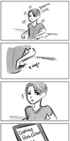 [YOI] UPDATED - My Silver Medal by historii
