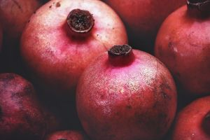 texture - pomegranate by 8moments