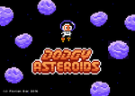 Dodgy Asteroids Game by blaahy