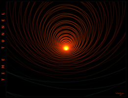 time tunnel by istarlome