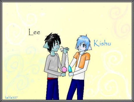 I.like.you...and.ice.cream. C: by Kalila307