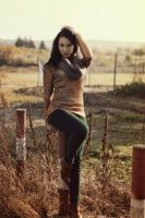 The first day of autumn. II by viczkaa