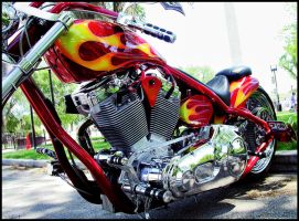 Rolling Thunder 2008 - 02 by Thonkus