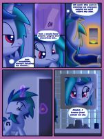 Scratch N' Tavi 3 Page 2 by SilvatheBrony